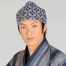 合田格さん
