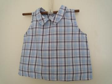 手作りシャツ1(前)