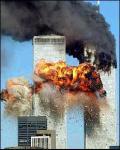 9,11事件 アメリカ同時多発テロ