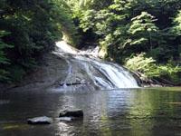 栗又の滝(養老の滝)