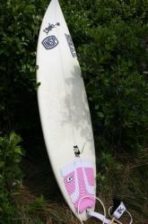 my Board♪