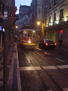 Lisbontram