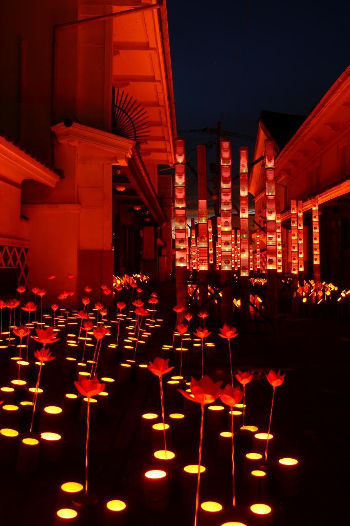 s-臼杵宵の盆20080809 085