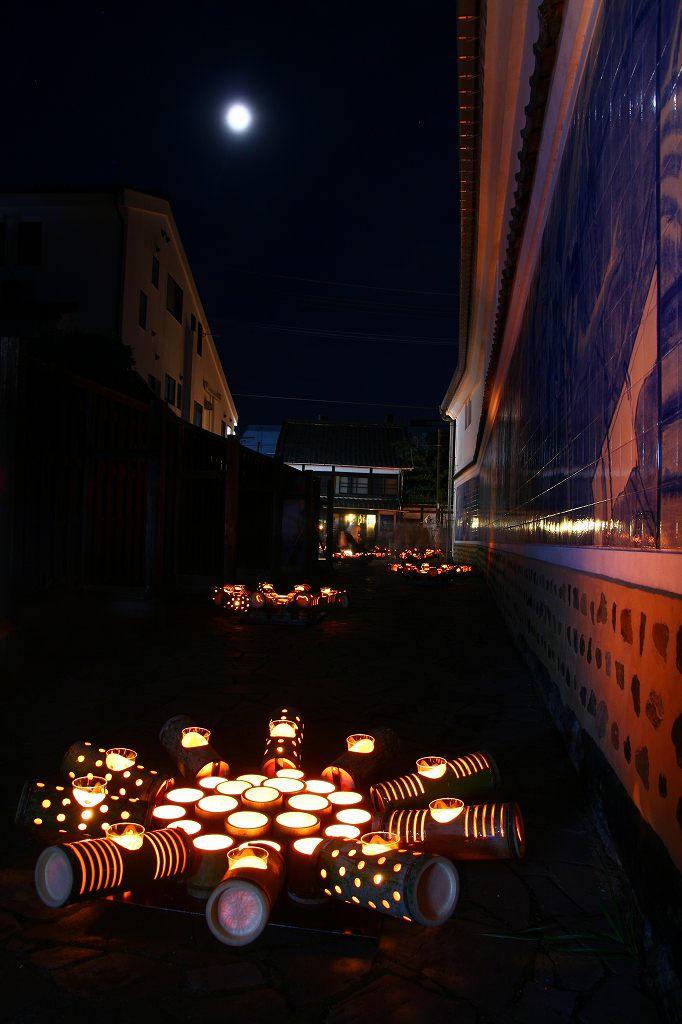 s-臼杵宵の盆20080809 094