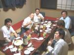 すしダイニング「和(かず)」20080625