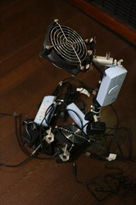 高水温対策機器