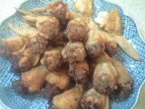 20.4.21鶏手羽餃子