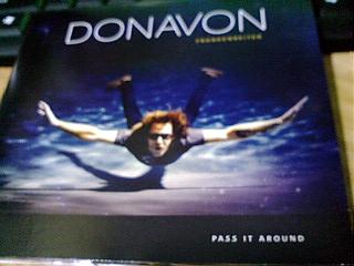 donavon