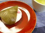 yoshikoさん桜餅