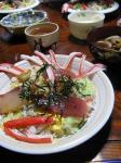 散らし寿司?