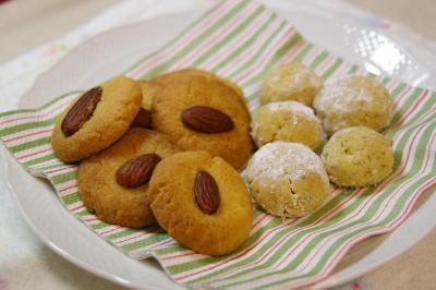 クッキーたち