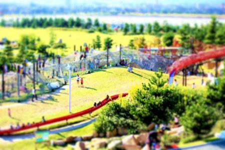 きらら公園