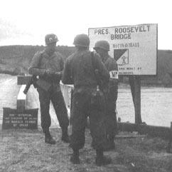模型ブログ・WW2・アメリカ軍・戦場写真