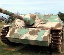 模型ブログ・WW2・ドイツ軍・4号駆逐戦車