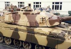 模型ブログ・フランス軍・AMX-40