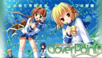 cloverpmf