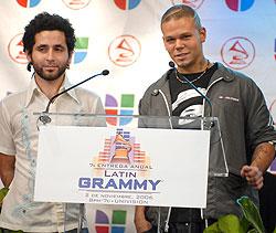 GrammyCalle13