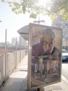 Don Omar Poster