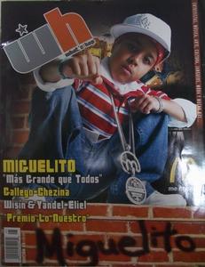 MiguelitoRevista