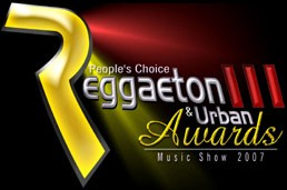 ReggaetonUrbanAward