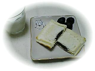 ミル金パン
