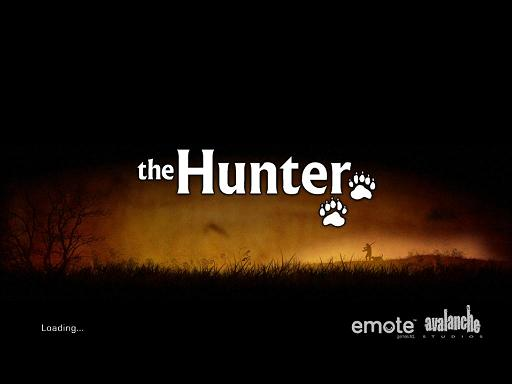 The hunter title