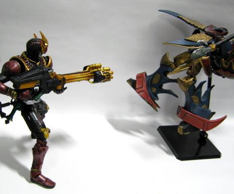 ライナー&ゼロフォーム 006