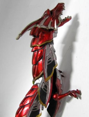 龍騎 085