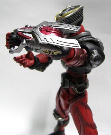 龍騎 092