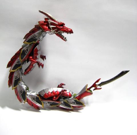 龍騎 006