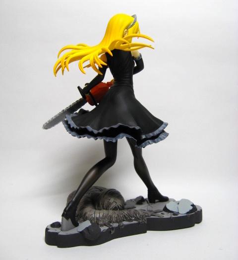 怪物王女 024