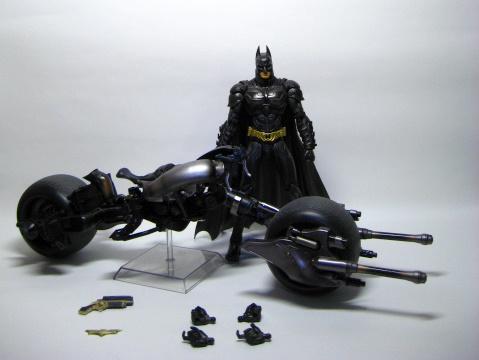 ムビリア バットマン 023