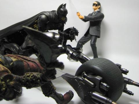 ムビリア バットマン 045