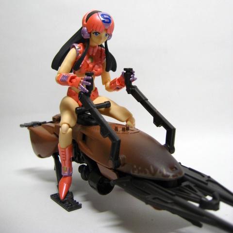 盗んだバイクでry 004
