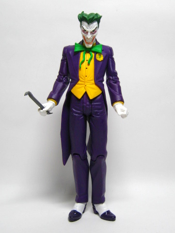 ジョーカー 008