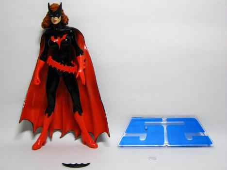 バットウーマン 008