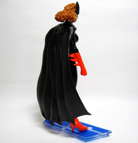 バットウーマン 016