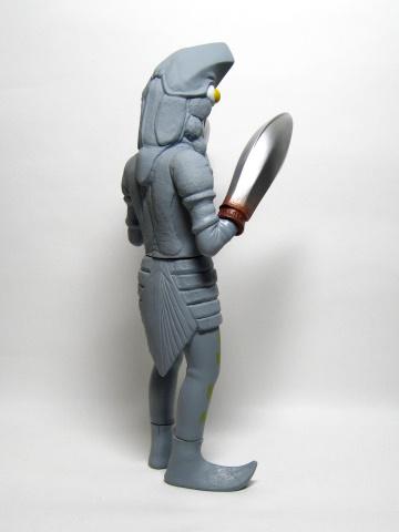 ゴームズ(節子、それ違う宇宙忍者や) 011