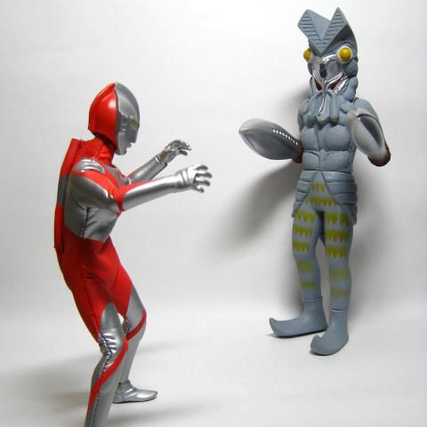 ゴームズ(節子、それ違う宇宙忍者や) 035