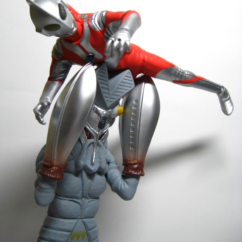 ゴームズ(節子、それ違う宇宙忍者や) 041