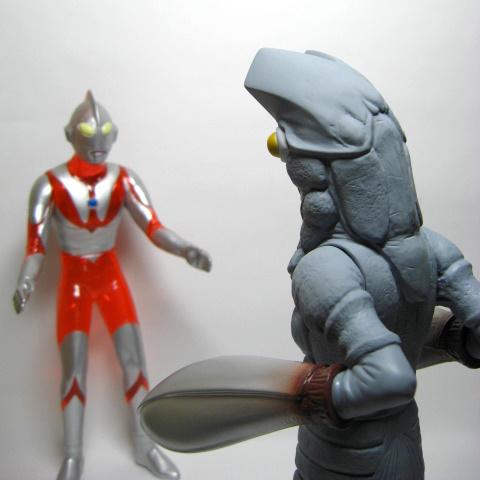 ゴームズ(節子、それ違う宇宙忍者や) 049