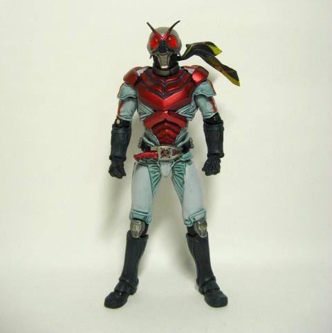 Xライダー 012