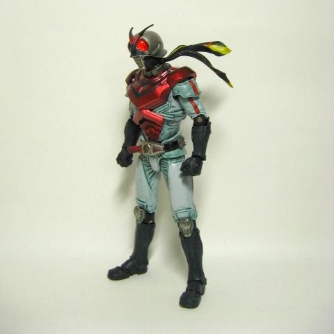 Xライダー 014