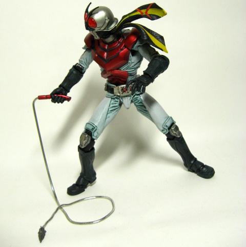 Xライダー 050