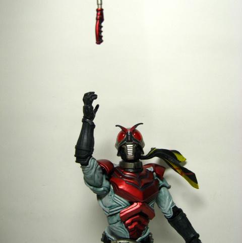 Xライダー 099