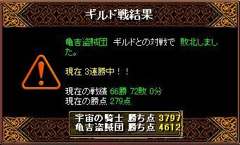 GV20.09.15 亀吉盗賊団