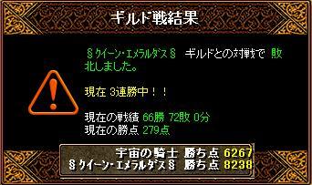 GV21.04.16 §クイーン・エメラルダス§