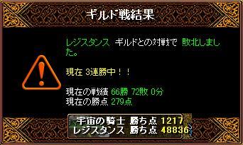 GV21.06.07 レジスタンス