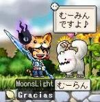 MoonsLight