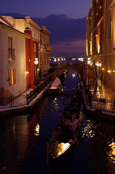 ベネチア。